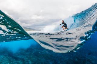 over under surf