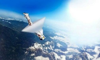 sound space skydive