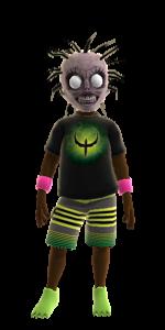 avatar body