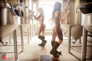 NSFW brewery