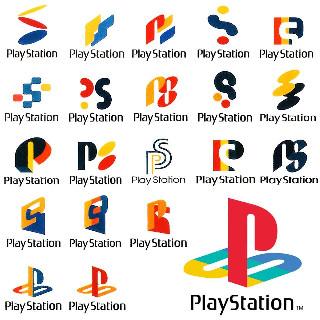 playstation logos