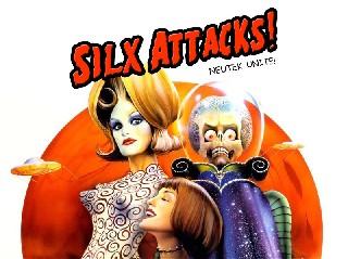 s1lx picture1 silx logo 2001 silicon x silx net1