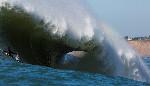 surf heavy barrell