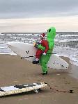 surf alien Texas