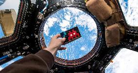 space invader urban artist