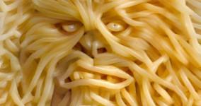pasta wookie
