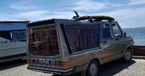surf hearse